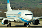 Boeing 737-86J/WL - SP-ENW