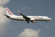 Boeing 737-86Q/WL (EC-ISN)