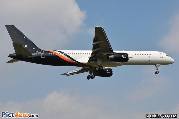 Boeing 757-256 (Titan Airways)