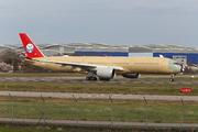 Airbus A350-941 (F-WZGT)