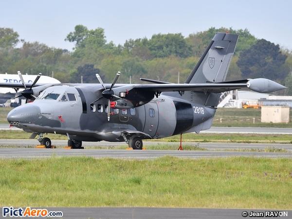 Let L-410 UVP-E20 Turbolet (Slovakia - Air Force)
