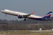 Airbus A321-211/WL (VP-BKQ)