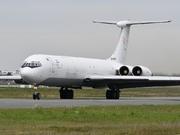 Il-62MGr  (EW-450TR)