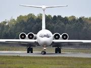 Il-62MGr - EW-450TR