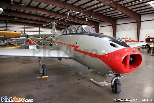 Hispano HA-220 D Super Saeta (Private/Privé)