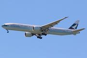Boeing 777-367/ER (B-KQT)