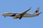 Boeing 737-8H6/WL (9M-MXJ)