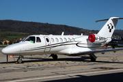 Cessna 525B Citation CJ3 (M-MSVI)