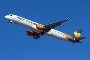 Airbus A321-211/WL (G-TCDH)