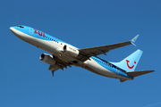 Boeing 737-8K5/WL (G-TAWA)