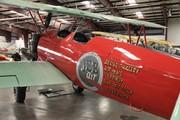 Boeing- Stearman E75 Kaydet