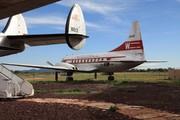Convair CV-240-1 (N240H)