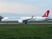 Airbus 321-271NX (TC-LSE)