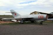 Mikoyan-Gurevich MIG-15bis (1301)