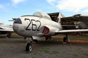 Lockheed T-33A Shooting Star (262)