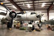 Douglas RB-26 Invader (44-35323)