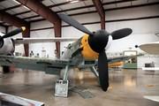 Messerschmitt Bf-109 G-10 (611943)