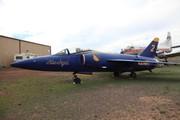 Grumman F11-F-1 Tiger (141868)