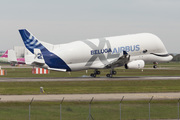 Airbus A330-743L Beluga XL (F-WBXS)