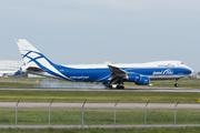 Boeing 747-83QF (VP-BBL)