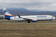 Boeing 737-8HC/WL (TC-SOA)