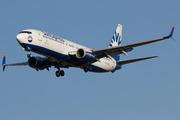 Boeing 737-8H6/WL (TC-SOH)
