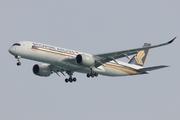 Airbus A350-941 ULR  (9V-SGD)