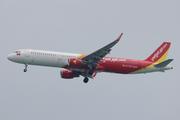 Airbus A321-211/SL (VN-A630)