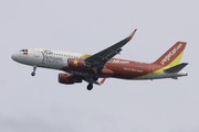 Airbus A320-214/WL  (VN-A696)