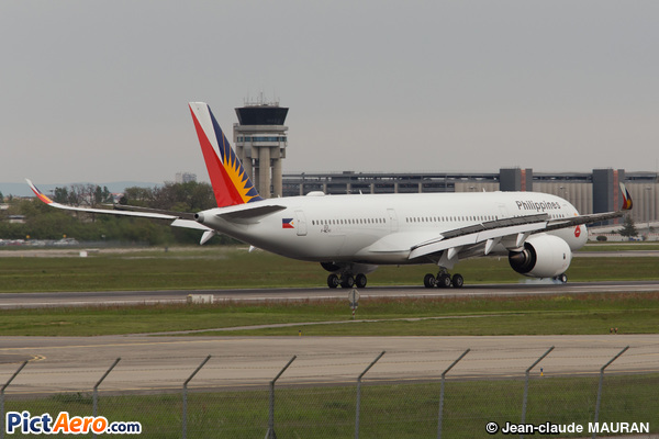 Airbus A350-941 (Philippine Airlines)