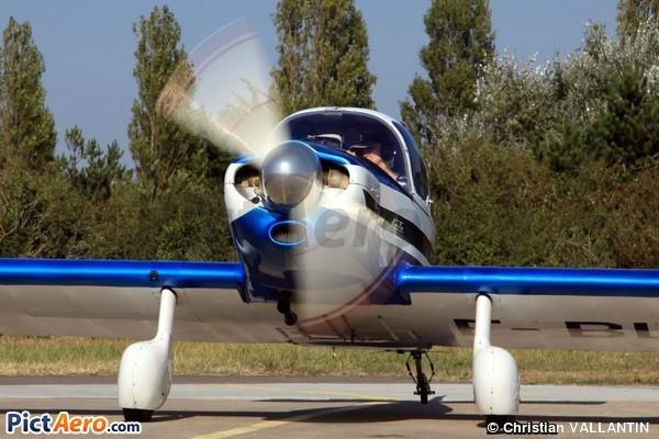 Jodel DR-1050 Sicile (Privé)