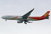 Airbus A330-343X (B-LNR)