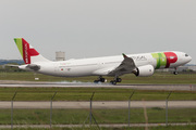Airbus A330-941neo (F-WWCD)