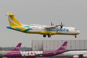 ATR72-600 (ATR72-212A) (F-WWEP)