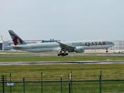 Boeing 777-3DZ/ER (A7-BAQ)