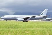 Airbus A330-243MRTT (F-UJCG)