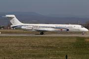 McDonnell Douglas MD-88 (DC-9-88) (TT-ABC)