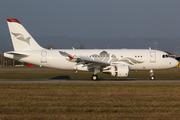 Airbus A319-115CJ