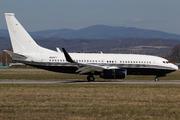 Boeing 737-7JR/BBJ