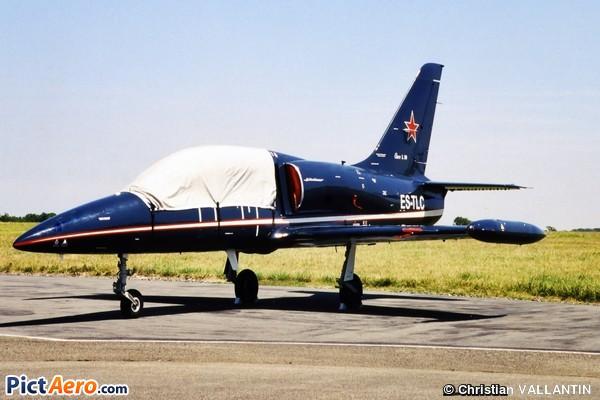 Aero Vodochody L-39C Albatros (Breitling Jet Team)