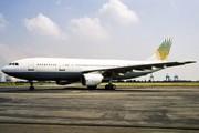 Airbus A300B4-103/F (F-GVVV)