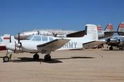Beech U-8D Seminole (56-701)