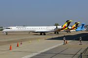 Bombardier CRJ-900 - 5X-KOB