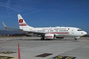Boeing 737-7H3/BBJ