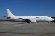 Boeing 737-490 (OE-IAM)