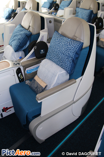 Boeing 787-9 (Air Tahiti Nui)