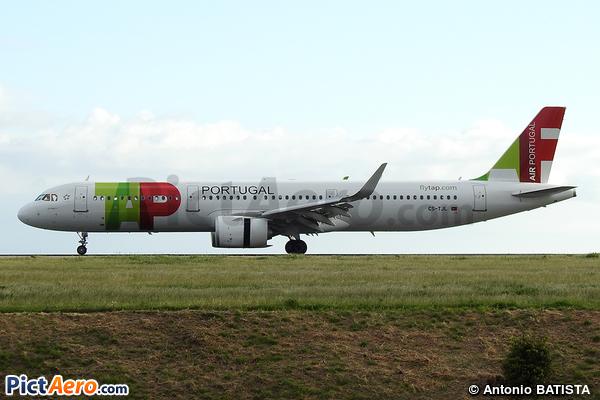 Airbus A321-251N (TAP Portugal)