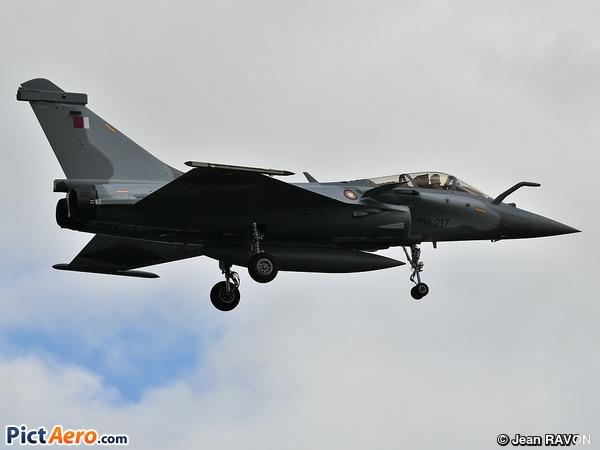 unknow (Qatar-Air Force)