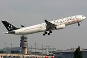 Airbus A330-343X (C-GHLM)
