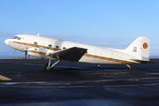 DC-3 (TZ391)